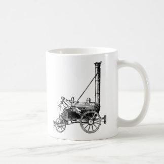 Stephenson Rocket Mug