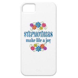 Stepmother Joy Case For The iPhone 5