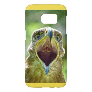 Steppe Eagle Head 001 2.1.2 Samsung Galaxy S7 Case