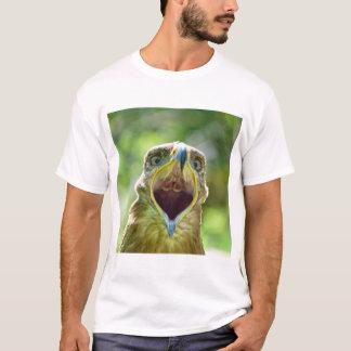 Steppe Eagle Head 001 2.1 T-Shirt