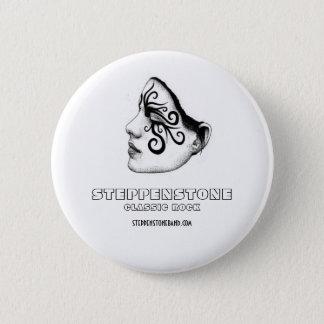 Steppenstone Classic Rock Button Girl