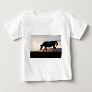 Stepping Out Baby T-Shirt