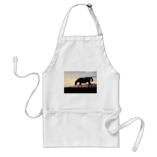 Stepping Out Standard Apron