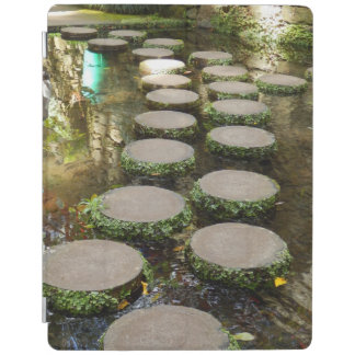 Stepping Stones iPad Cover