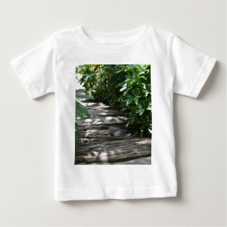 Steps Baby T-Shirt