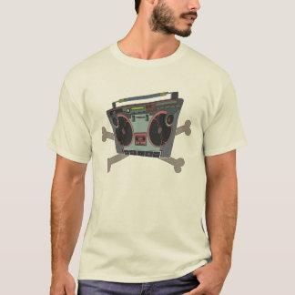Stereo Skull 2 T-Shirt