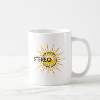 STEREO Solar TErrestrial RElations Observatory Coffee Mug
