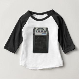Stereo Speaker Baby T-Shirt