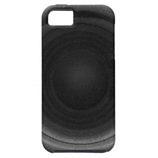Stereo Speaker iPhone 5 Cover