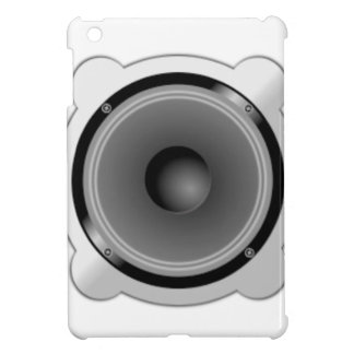 Stereo Speakers iPad Mini Cases