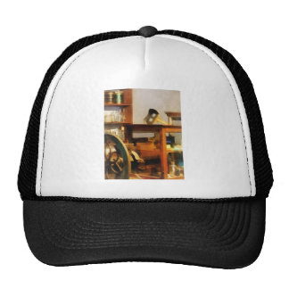 Stereopticon For Sale Mesh Hat