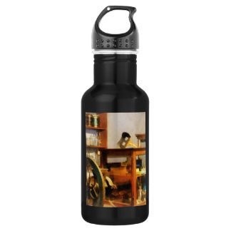 Stereopticon For Sale 18oz Water Bottle