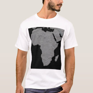 Stereoscopic view of North America T-Shirt