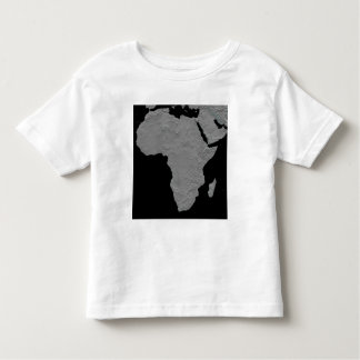 Stereoscopic view of North America Toddler T-shirt