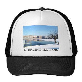 Sterling Illinois Trucker Hat