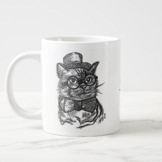 Sterling Large Coffee Mug
