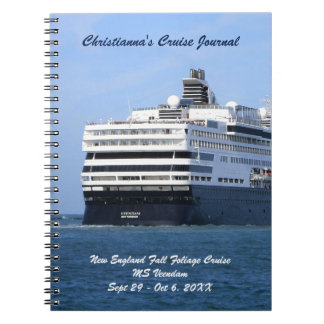 Stern and Starboard Cruising Away Cruise Journal