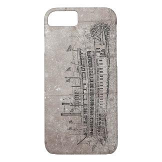 Stern Wheeler iPhone 7 Case