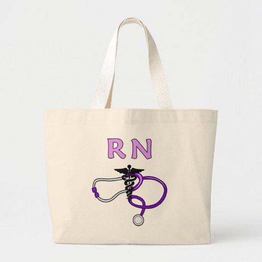 Stéthoscope de RN d'infirmières Sacs
