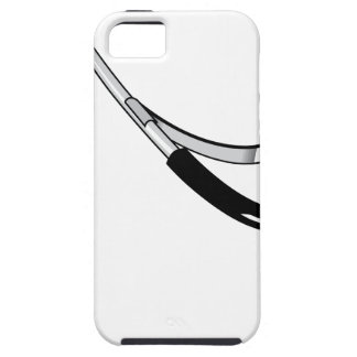 Stethoscope iPhone 5 Cases