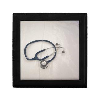Stethoscope Medical & Emergency  EMT's Gift Box