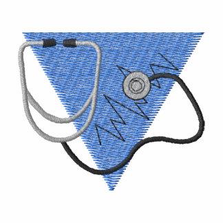 Stethoscope Track Jackets