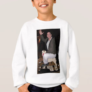 Steve Apparel Sweatshirt