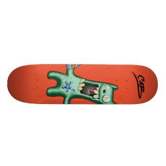 """Steve Caballero """"Vince 4"""" Skateboard Deck"""
