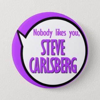 Steve Carlsberg Button