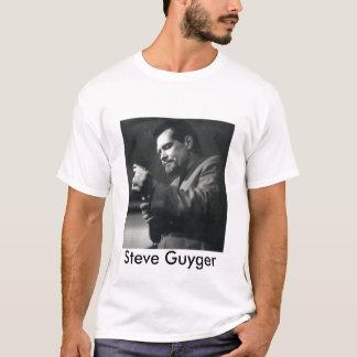 Steve Guyger T-shirt