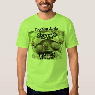 Steve Irwin Tribute Shirt #2