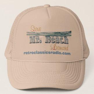 """Steve """"Mr. Beach"""" Leonard Trucker Hat"""