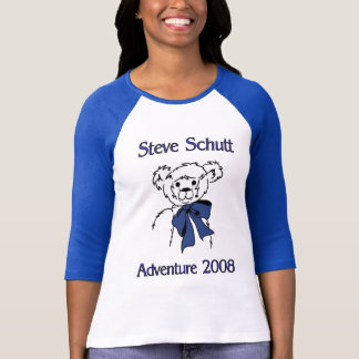 Steve Schutt T-Shirt