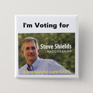 Steve Shields Button 2