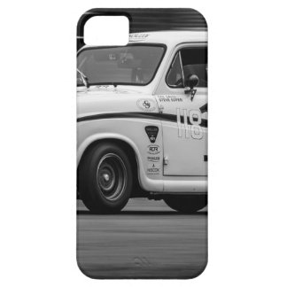 Steve Soper Austin A35 iPhone 5 Case
