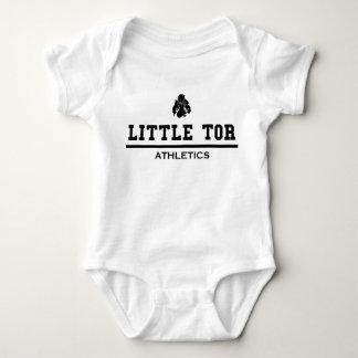 Steve Spiess Baby Bodysuit