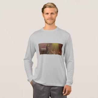 Steve Walsh  Long Sleeve Concert T-Shirt (Men's)