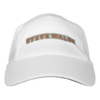 Steve Walsh Running Hat
