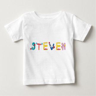 Steven Baby T-Shirt