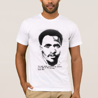 Steven Biko Freedom Fighter tee shirt