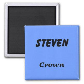 Steven Magnet