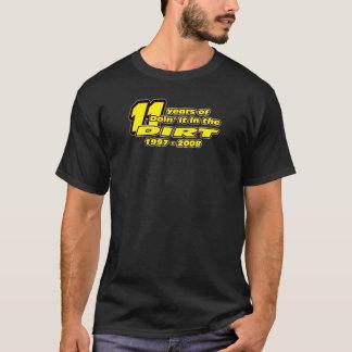 Steven Pfeifer Racing 08 - Dark T-Shirt