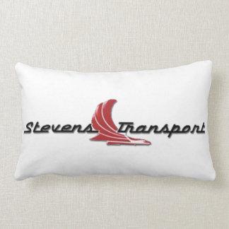 Stevens Transport Lumbar Pillow