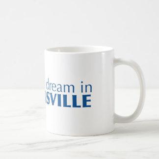 Stevensville mug - Livin' the dream