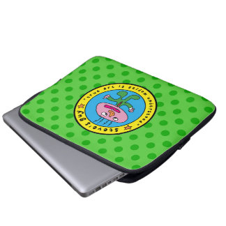 steve's guy laptop sleeve