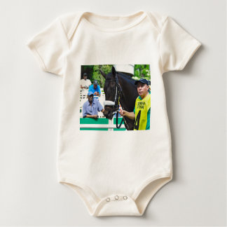 Steve's Image Baby Bodysuit
