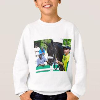 Steve's Image Sweatshirt