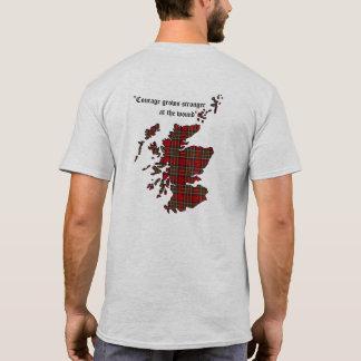 Stewart Clan Adult T-Shirt