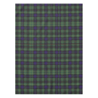 Stewart clan Hunting Plaid Scottish tartan Tablecloth