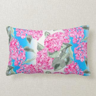 Stewart Floral Lumbar Pillow